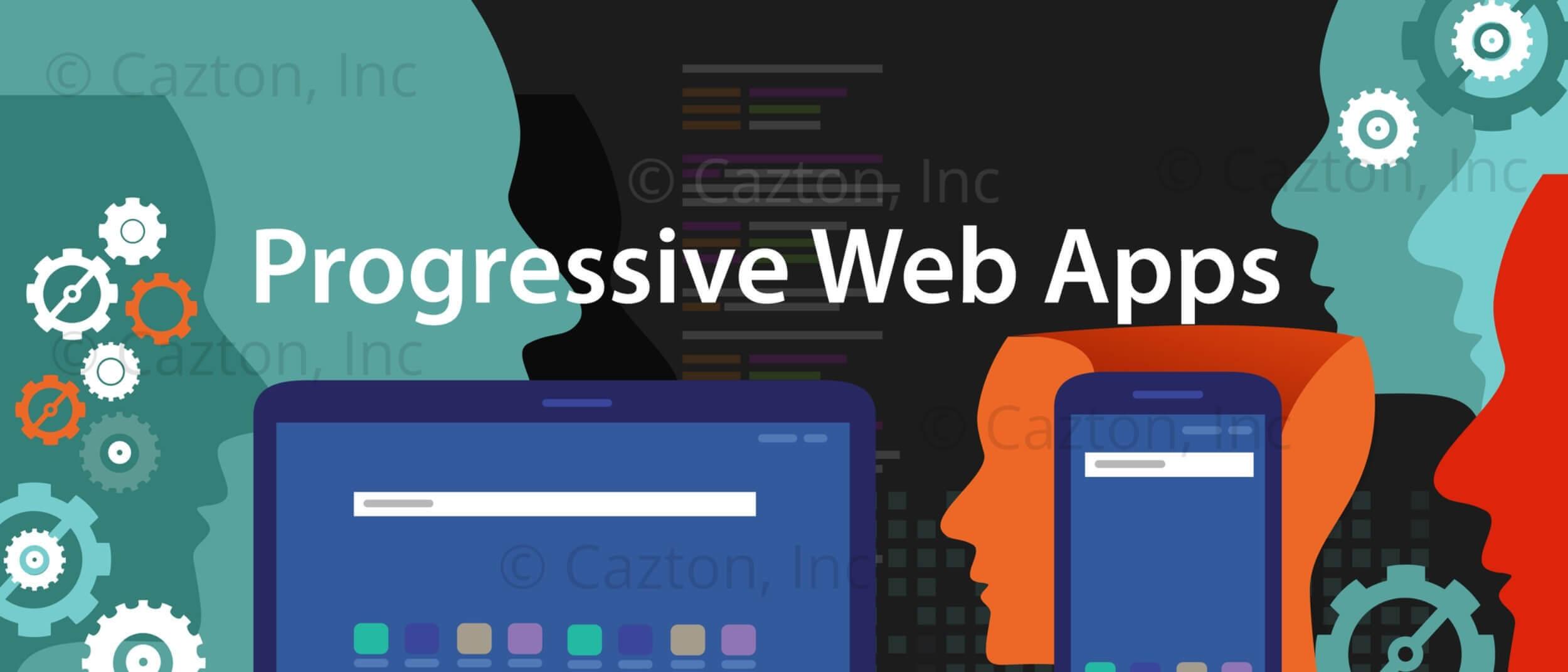 Progressive Web Apps Consulting | PWA Consulting | PWA